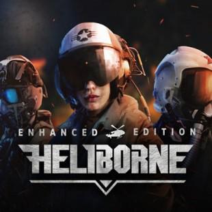 بازی Heliborne Enhanced Edition