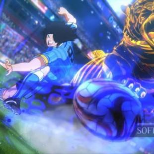بازی Captain Tsubasa Rise of New Champions