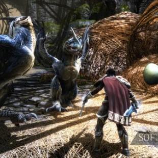 بازی Kingdoms of Amalur Re-Reckoning