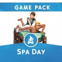 بازی Spa Day