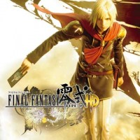 بازی Final Fantasy Type-0 HD