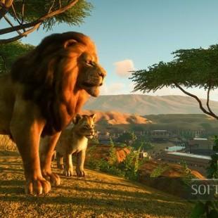 بازی Planet Zoo