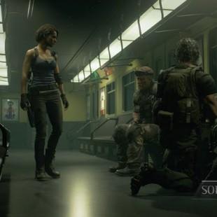بازی Resident Evil 3