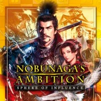 بازی Nobunaga's Ambition: Sphere of Influence