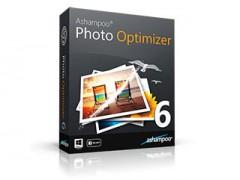دانلود آخرین نسخه نرمافزار Ashampoo Photo Optimizer ویرایش و بهینهسازی تصاویر