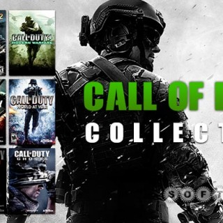 Call of Duty Packages