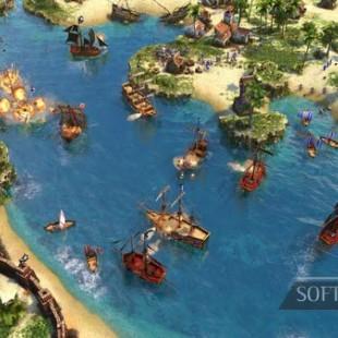 بازی Age of Empires III Definitive Edition