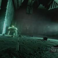 بازی Amnesia Rebirth