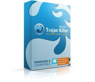 دانلود آخرین نسخه نرمافزار Trojan Killer