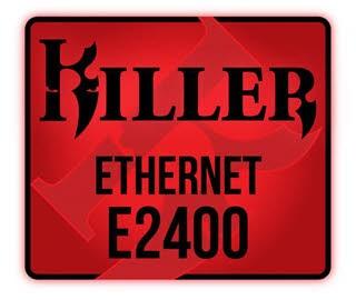 مشخصات پردازشگر هوشمند شبکه E2400 Killer ، مخصوص گیمرها