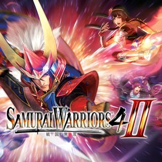 بازی Samurai Warriors 4-II