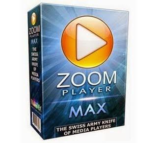 دانلود آخرین نسخه نرمافزار Zoom Player پلیر قدرتمند