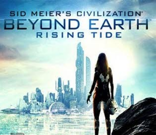 دانلود بازی Sid Meier's Civilization: Beyond Earth - Rising Tide