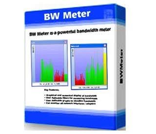 دانلود نرمافزار BWMeter مدیریت مصرف اینترنت