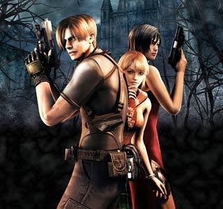 نوستالژی: نگاهی به بازی Resident Evil 4