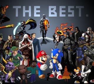 10 چهره برتر تاریخ صنعت بازیسازی