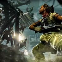 بازی Zombie Army 4 Dead War