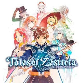 بازی Tales of Zestiria