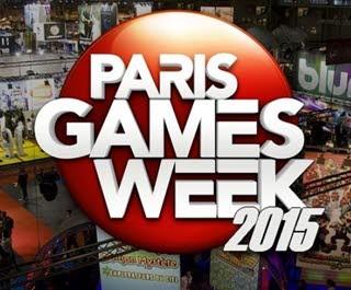 دانلود کنفرانس های نمایشگاه Paris Games Week 2015