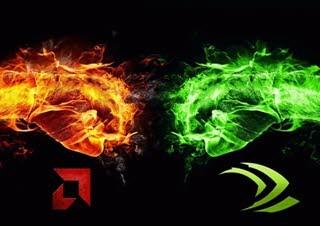 نتایج بنچمارک استفاده همزمان از کارتهای گرافیک AMD و Nvidia با همکاری DirectX 12