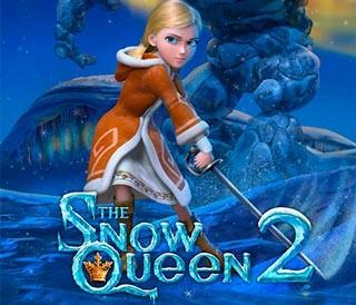 دانلود انیمیشن The Snow Queen 2 2015