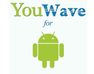 دانلود آخرین نسخه YouWave for Android نرمافزار اجرای برنامه های Android در ویندوز