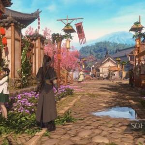 بازی Gujian 3
