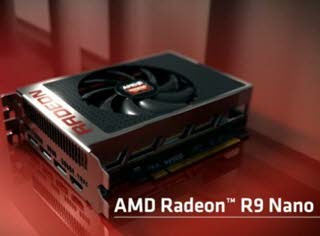 بررسی کارت گرافیک AMD R9 Nano