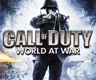 نوستالژی: نگاهی به بازی Call of Duty: World at War