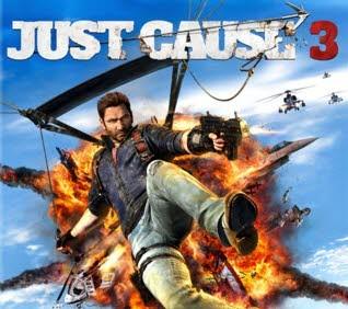 نگاهی به بازی Just Cause 3
