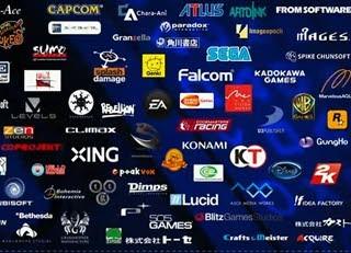 با 10 شرکت برتر بازی سازی در تاریخ صنعت بازیهای ویدیویی آشنا شوید