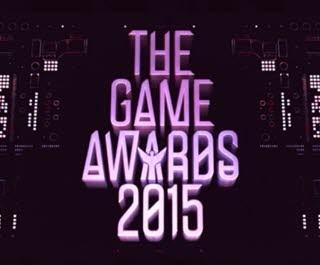 دانلود فیلم مراسم The Game Awards 2015
