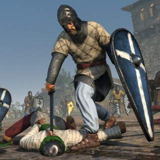 Total War: ATTILA - Age of Charlemagne Campaign Pack -1