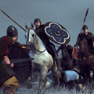 Total War: ATTILA - Age of Charlemagne Campaign Pack - 3