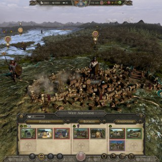 Total War: ATTILA - Age of Charlemagne Campaign Pack - 2