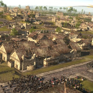 Total War: ATTILA - Age of Charlemagne Campaign Pack - 4