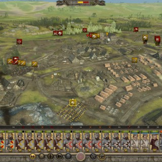 Total War: ATTILA - Age of Charlemagne Campaign Pack - 5