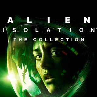 بازی Alien: Isolation Collection