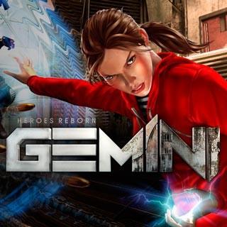 بازی Gemini: Heroes Reborn