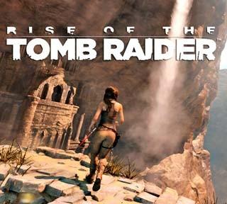 بنچمارک گرافیکی بازی Rise of the Tomb Raider