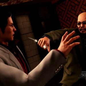 بازی Yakuza 6 The Song of Life