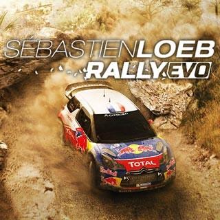بازی Sebastien Loeb Rally EVO
