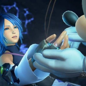 بازی KINGDOM HEARTS HD 2.8 Final Chapter Prologue
