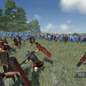 بازی Total War ROME REMASTERED