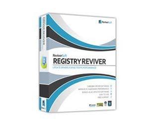 دانلود نرم افزار Registry Reviver بهینه ساز رجیستری ویندوز