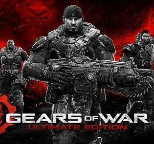 بنچمارک گرافیکی بازی Gears of War: Ultimate Edition