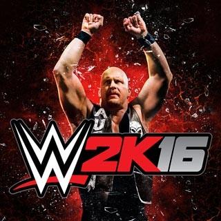 بازی WWE 2K16