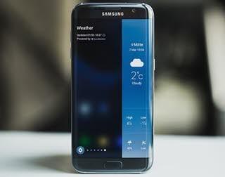 بررسی گوشی هوشمند Samsung Galaxy S7 Edge