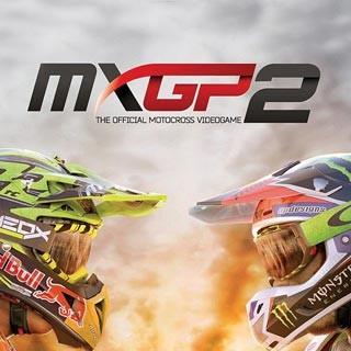 بازی MXGP2