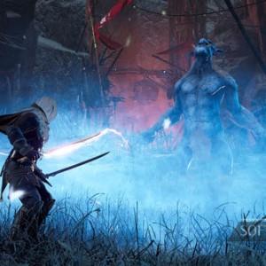 بازی Dungeons & Dragons Dark Alliance